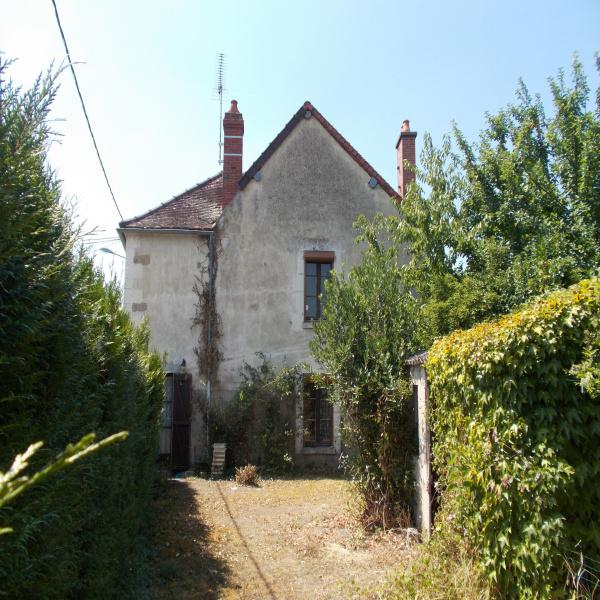 Offres de vente Maison Épineuil 89700