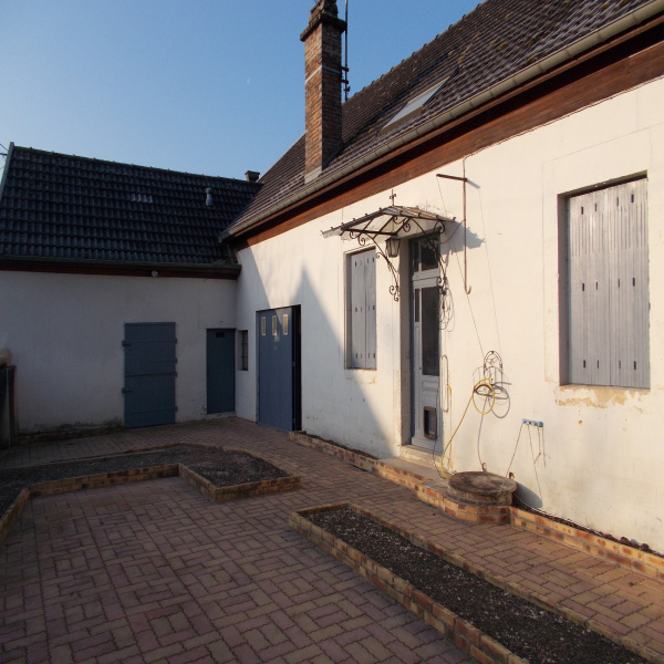 Offres de vente Maison Étourvy 10210