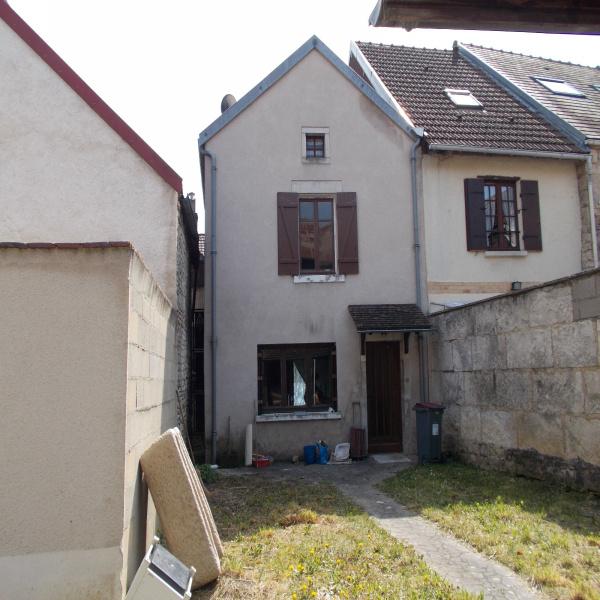 Offres de vente Maison Ravières 89390