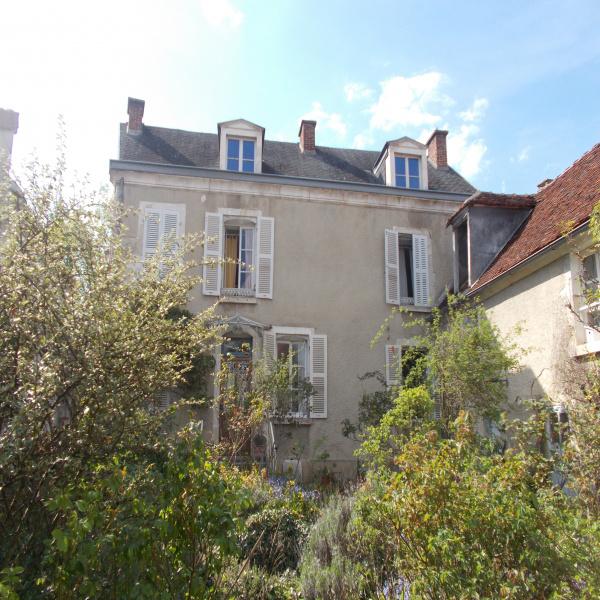 Offres de vente Maison Ancy-le-Franc 89160