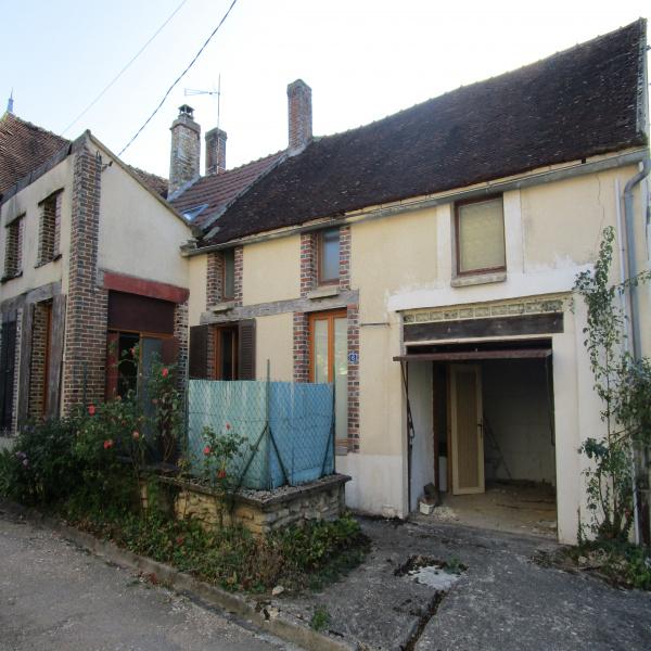 Offres de vente Maison Dyé 89360