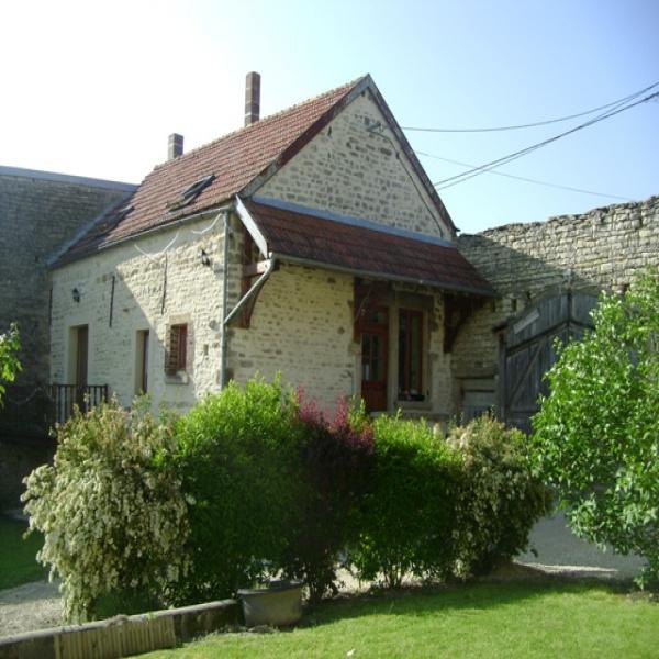 Offres de vente Maison Sennevoy-le-Haut 89160