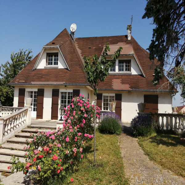 Offres de vente Villa Épineuil 89700