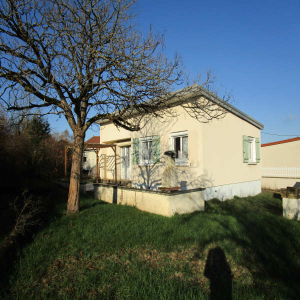 Offres de location Maison Lézinnes 89160