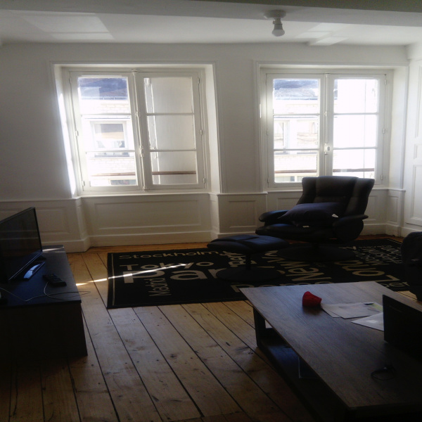 Offres de location Duplex Tonnerre 89700