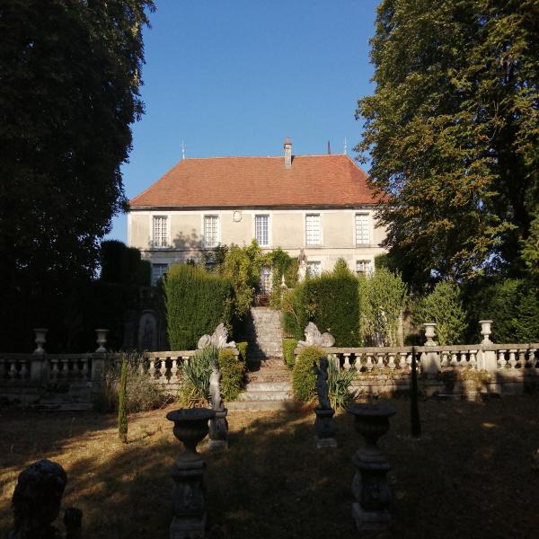 Offres de vente Château Lézinnes 89160
