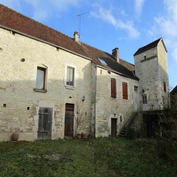 Offres de vente Maison Saint-Martin-sur-Armançon 89700