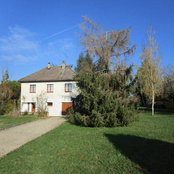 Offres de vente Maison Marolles-sous-Lignières 10130