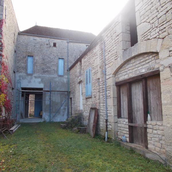 Offres de vente Maison Pacy-sur-Armançon 89160