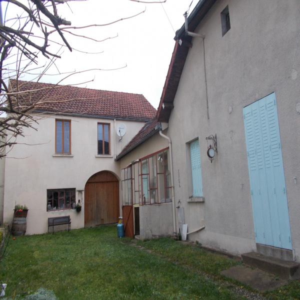 Offres de vente Maison Cruzy-le-Châtel 89740