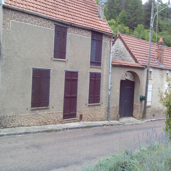 Offres de vente Maison Vireaux 89160