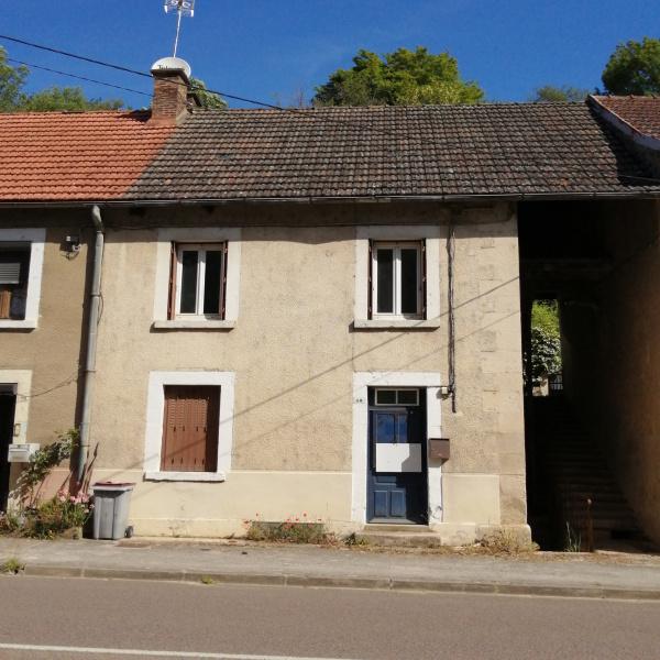 Offres de vente Immeuble Ancy-le-Franc 89160