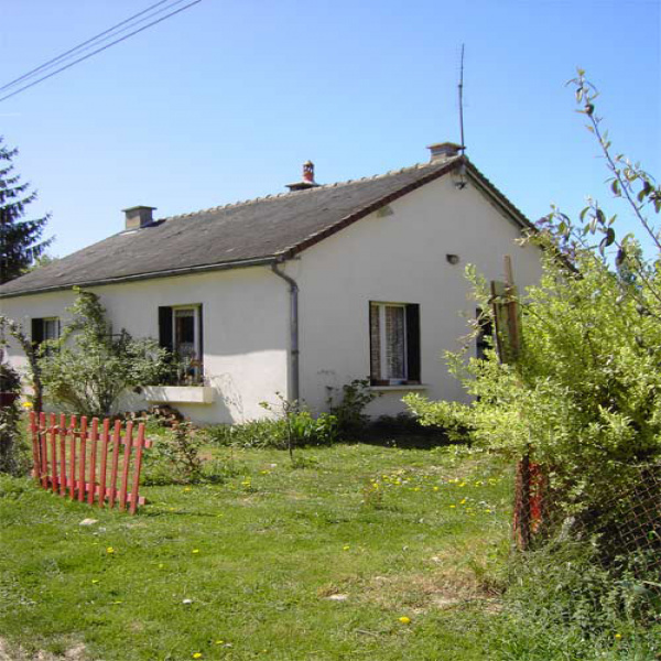 Offres de vente Maison Lignières 10130