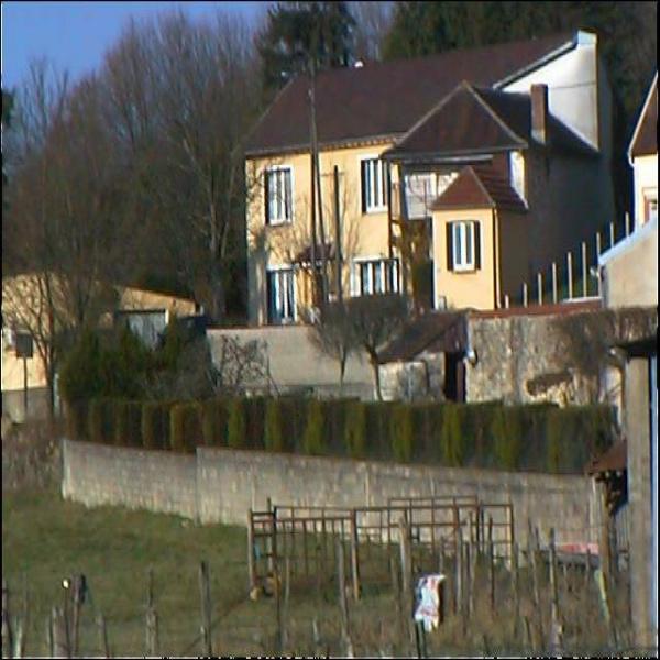 Offres de vente Maison Vézannes 89700