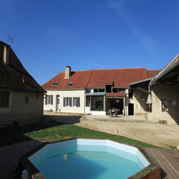 Offres de vente Propriete Flogny-la-Chapelle 89360