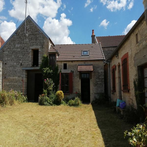 Offres de vente Maison Argenteuil-sur-Armançon 89160