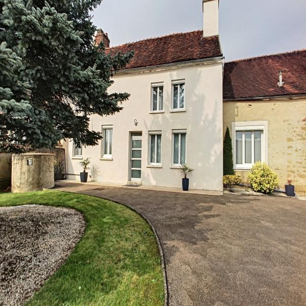 Offres de vente Maison Flogny-la-Chapelle 89360
