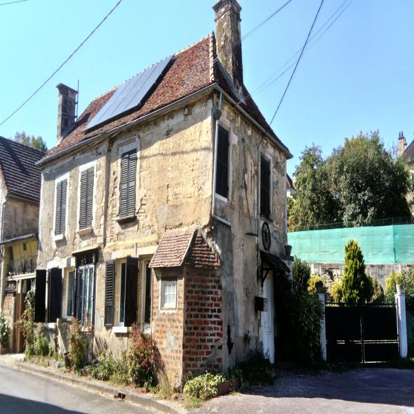 Offres de vente Maison Serrigny 89700