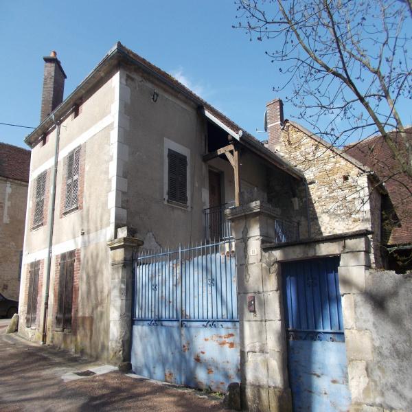 Offres de vente Maison Roffey 89700