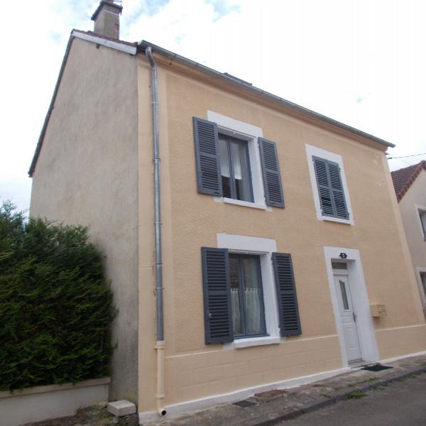 Offres de vente Maison Tonnerre 89700
