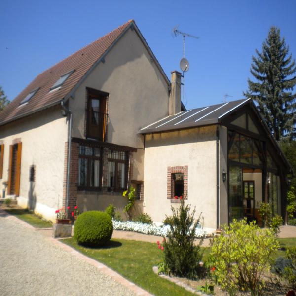 Offres de vente Maison Neuvy-Sautour 89570