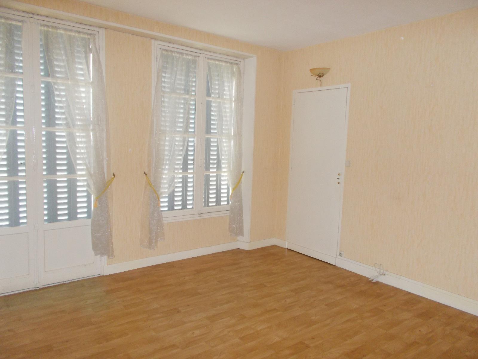 Offres de vente Appartement Tonnerre 89700