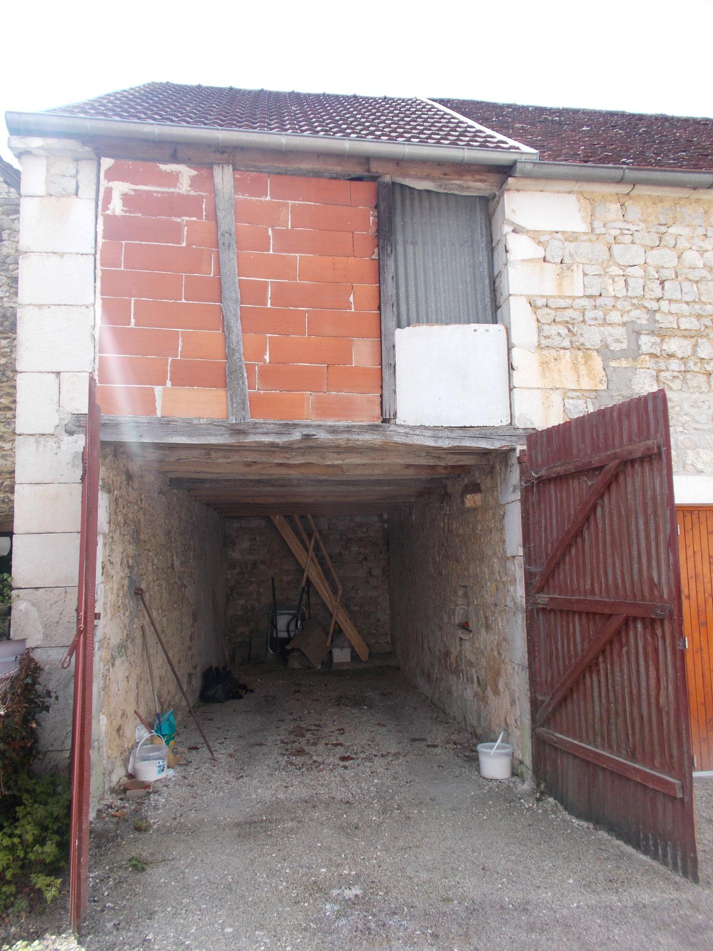 Vente petite maison id ale pour un pied terre ou un for Achat premiere maison